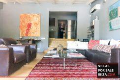 Villas for sale Ibiza - Villa Porto 22