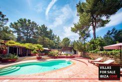 Villas for sale Ibiza - Villa Porto 3