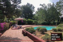 Villas for sale Ibiza - Villa Porto 4
