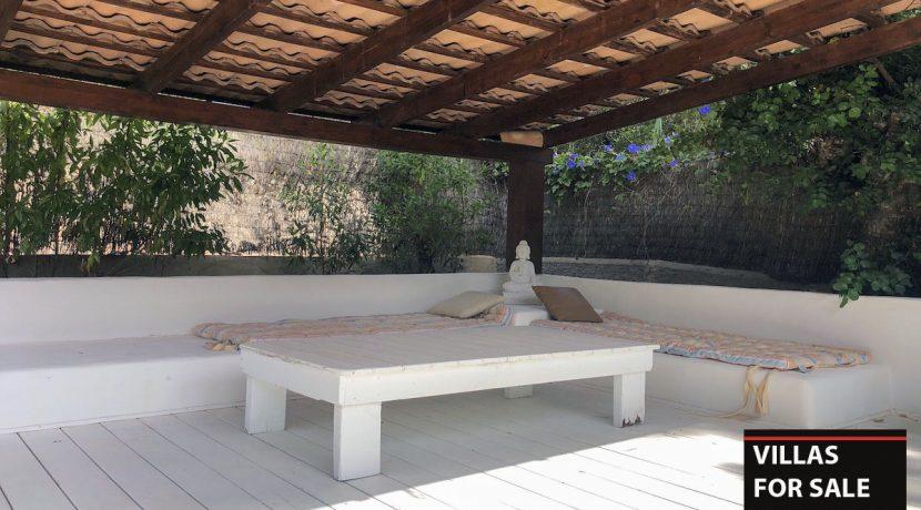 Villas for sale Ibiza - Villa Porto 5