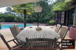 Villas for sale Ibiza - Villa Porto 6