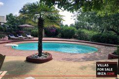 Villas for sale Ibiza - Villa Porto 7