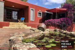 Villas for sale Ibiza - Villa Porto 9