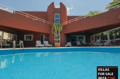 Villas for sale Ibiza - Villa Red skye, Villa for sale Ibiza Cala Combte, Cala Combte, Ibiza real state