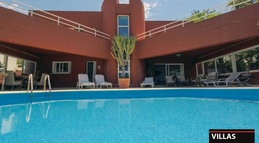 Villas for sale Ibiza - Villa Red skye