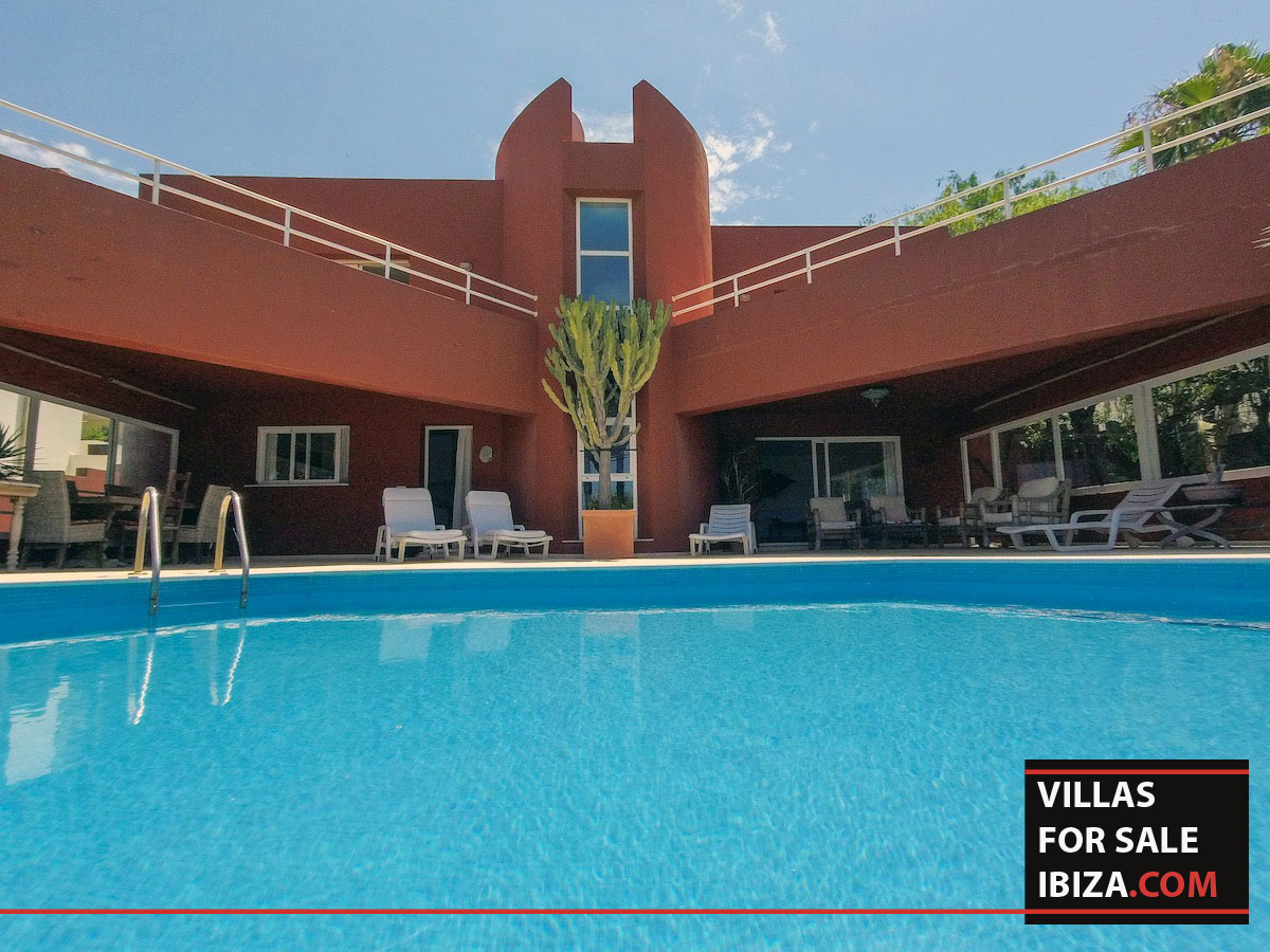 Villa Red skye