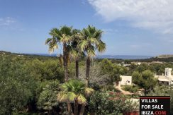 Villas for sale Ibiza - Villa Red skye 1