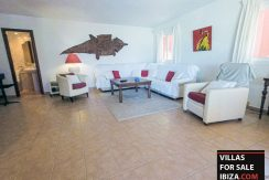 Villas for sale Ibiza - Villa Red skye 12
