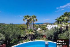 Villas for sale Ibiza - Villa Red skye 16