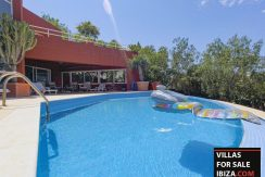 Villas for sale Ibiza - Villa Red skye 21
