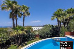 Villas for sale Ibiza - Villa Red skye 23