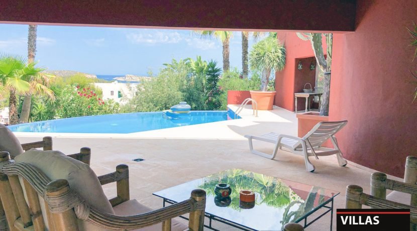 Villas for sale Ibiza - Villa Red skye 25