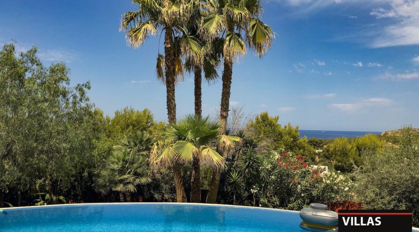 Villas for sale Ibiza - Villa Red skye 26