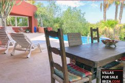 Villas for sale Ibiza - Villa Red skye 27