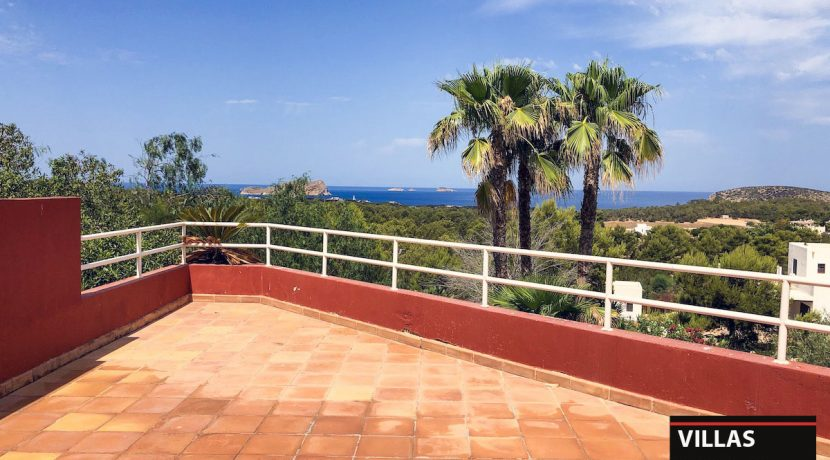 Villas for sale Ibiza - Villa Red skye 28