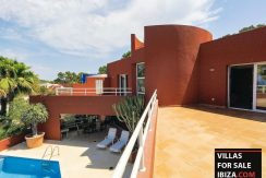 Villas for sale Ibiza - Villa Red skye 3