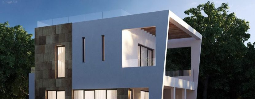 Villas for sale Ibiza - Villa Reforma
