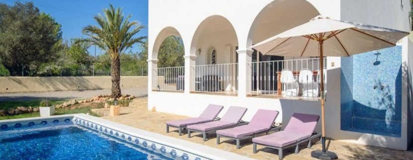 Villas for sale Ibiza - Villa Reforma 1