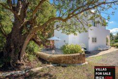 Villas for sale Ibiza - Villa Reforma 2