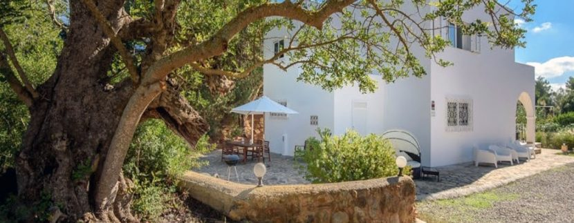 Villas for sale Ibiza - Villa Reforma 2