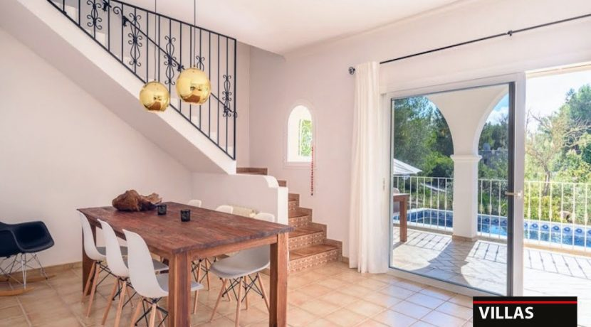Villas for sale Ibiza - Villa Reforma 3