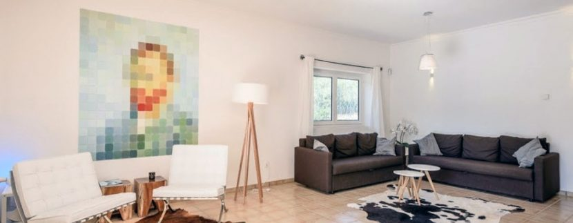 Villas for sale Ibiza - Villa Reforma 4
