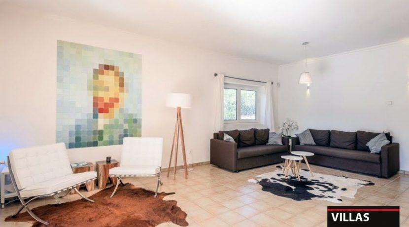 Villas for sale Ibiza - Villa Reforma 4