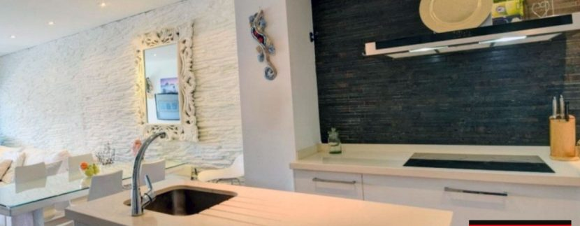 App 3 bedrooms Roca llisa 7