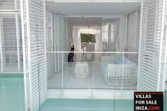 Villas for sale Ibiza - Apartment Patio Blanco Lio 10