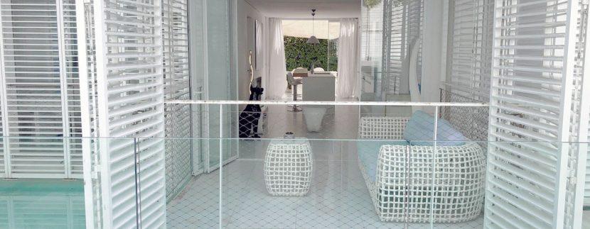 Villas for sale Ibiza - Apartment Patio Blanco Lio 10