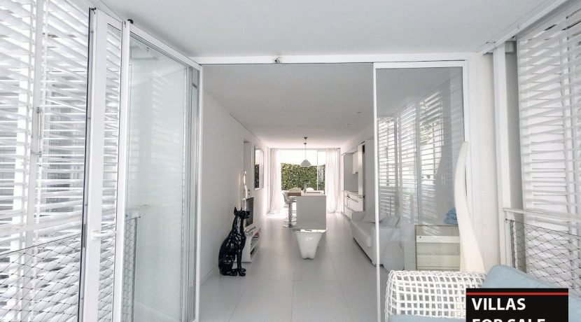 Villas for sale Ibiza - Apartment Patio Blanco Lio 16