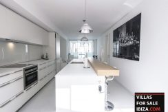 Villas for sale Ibiza - Apartment Patio Blanco Lio 17