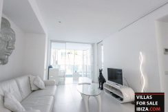 Villas for sale Ibiza - Apartment Patio Blanco Lio 2