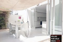 Villas for sale Ibiza - Apartment Patio Blanco Lio 20