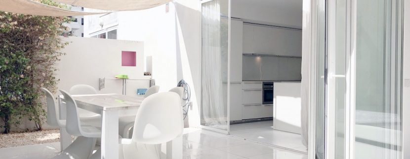 Villas for sale Ibiza - Apartment Patio Blanco Lio 20