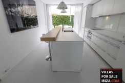 Villas for sale Ibiza - Apartment Patio Blanco Lio 4