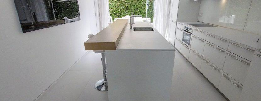 Villas for sale Ibiza - Apartment Patio Blanco Lio 4