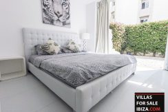 Villas for sale Ibiza - Apartment Patio Blanco Lio 8