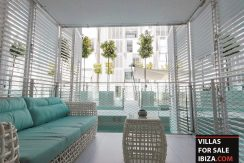 Villas for sale Ibiza - Apartment Patio Blanco Lio 9