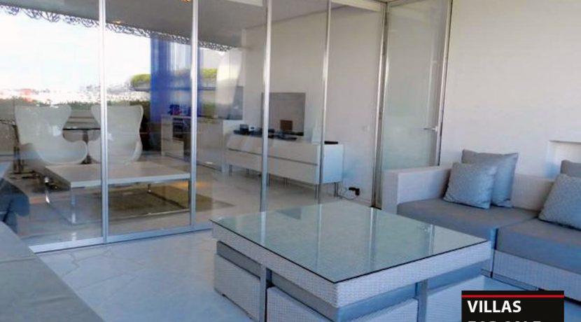 Villas for sale Ibiza - Las Boas Pacha 1