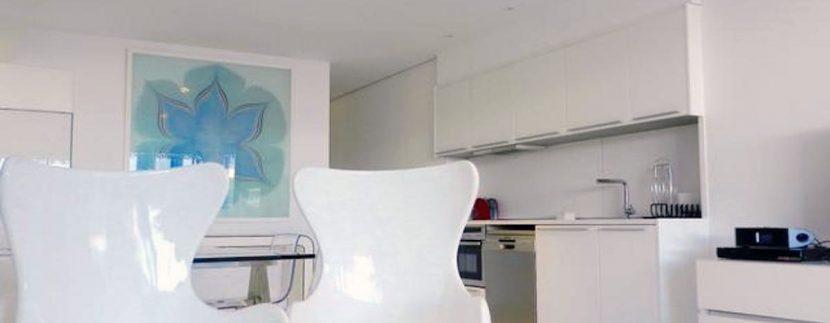 Villas for sale Ibiza - Las Boas Pacha 8