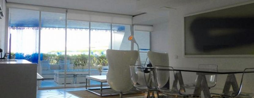 Villas for sale Ibiza - Las Boas Pacha 9