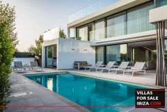 Villas for sale Ibiza - Villa Blanqueo