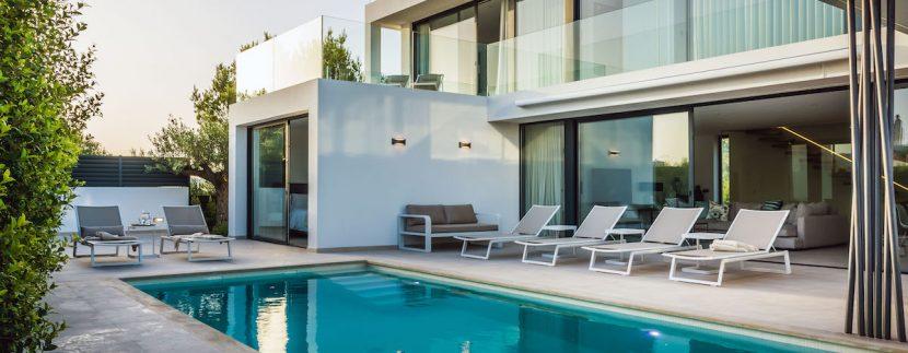 Villas for sale Ibiza - Villa Blanqueo