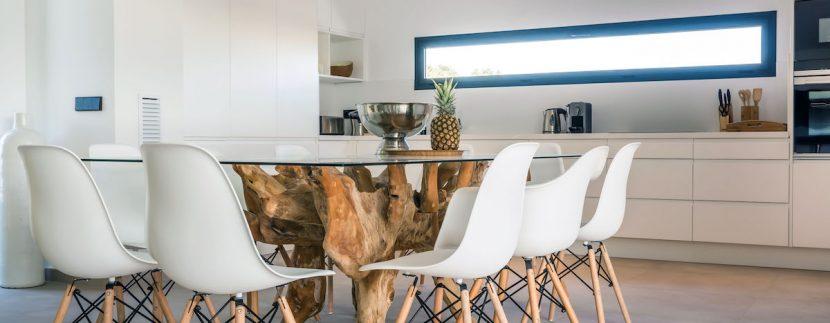 Villas for sale Ibiza - Villa Blanqueo 1
