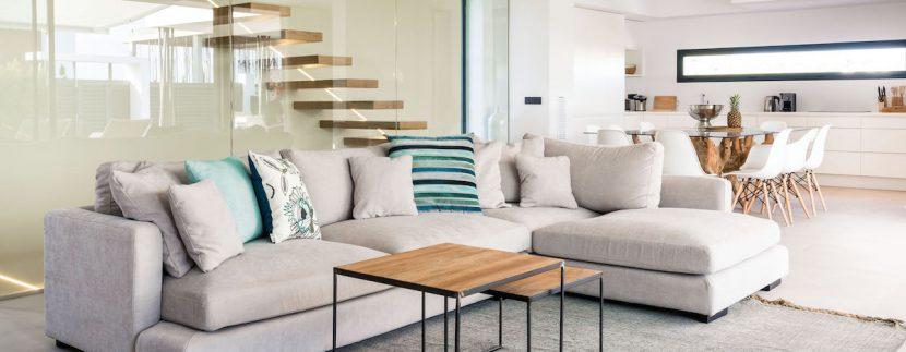 Villas for sale Ibiza - Villa Blanqueo 15