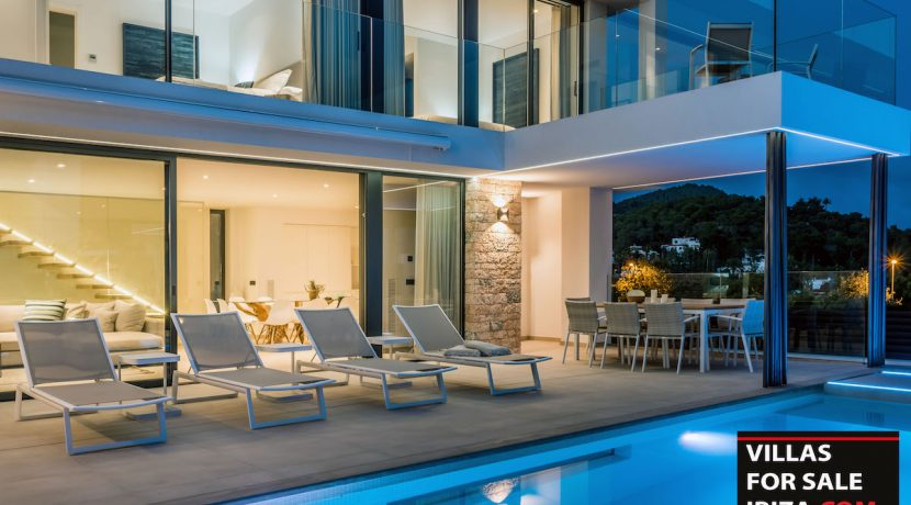 Villas for sale Ibiza - Villa Blanqueo 20