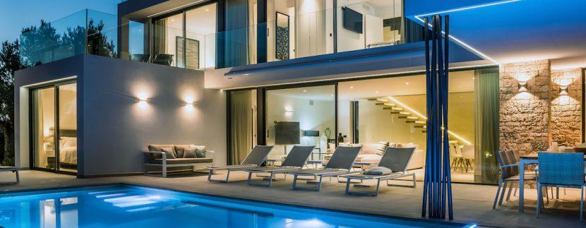 Villas for sale Ibiza - Villa Blanqueo 21