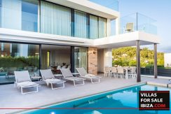 Villas for sale Ibiza - Villa Blanqueo 3