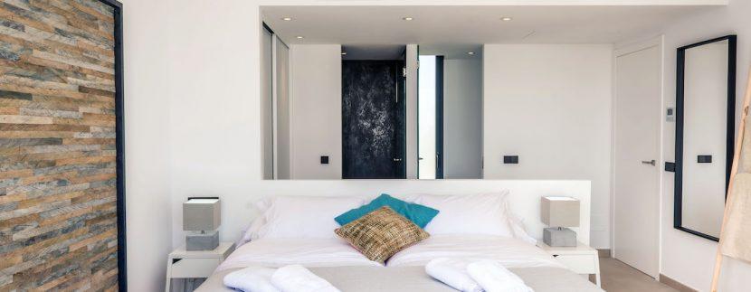 Villas for sale Ibiza - Villa Blanqueo 4